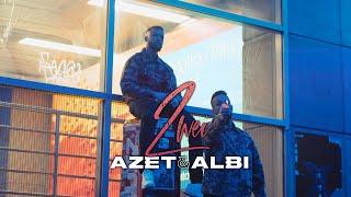 AZET & ALBI - ZWEI (prod. by Lucry)