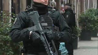 El Parlamento Europeo, en guardia para reforzar la lucha antiterrorista