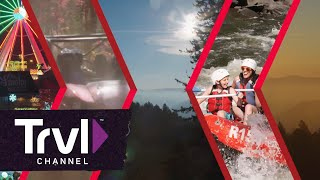 5 Fun Activities in the Smoky Mountains - Travel Channel