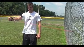 Baseball Arm Exercises