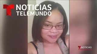 Acusan de asesinato a policía que mató mujer afroamericana en Texas | Noticias Telemundo