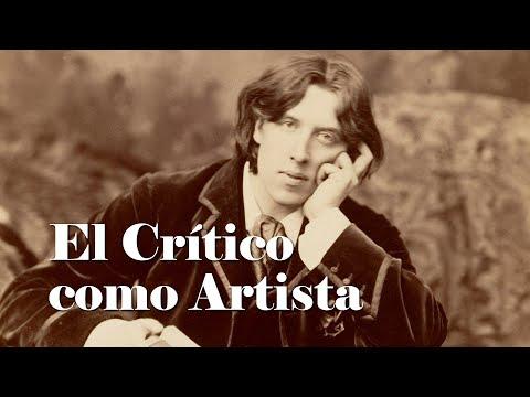 El Crítico Como Artista - Diego Medrano