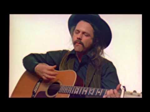 Steve Young - Alabama Highway (Heartworn Highways) - HD