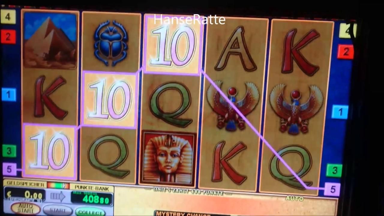 Novoline 2 Euro Trick