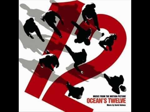 Dynastie Crisis - Faust 72 (Ocean's Twelve soundtrack)