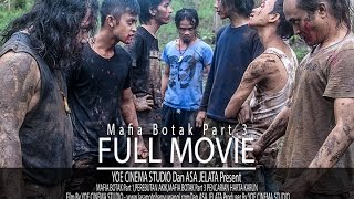 "Film Lucu & Gokil MAFIA BOTAK Part 3 ""Pencarian HARTA KARUN"" Film pendek indie banyuwangi"