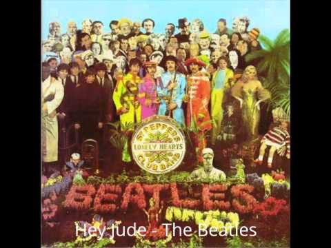 Hey Jude - The Beatles (with )