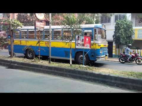 Kolkata Road Guide: Ultadanga to Saltlake CGO Complex