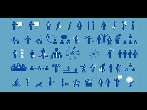 Pictogram Infographic Kit — After Effects project | Videohive ...