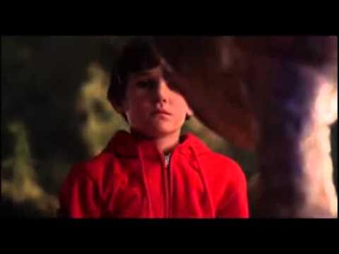 ET L'extra Terrestre Clip Vidéo Ending   Fin VF Movies Version 1982 HQ