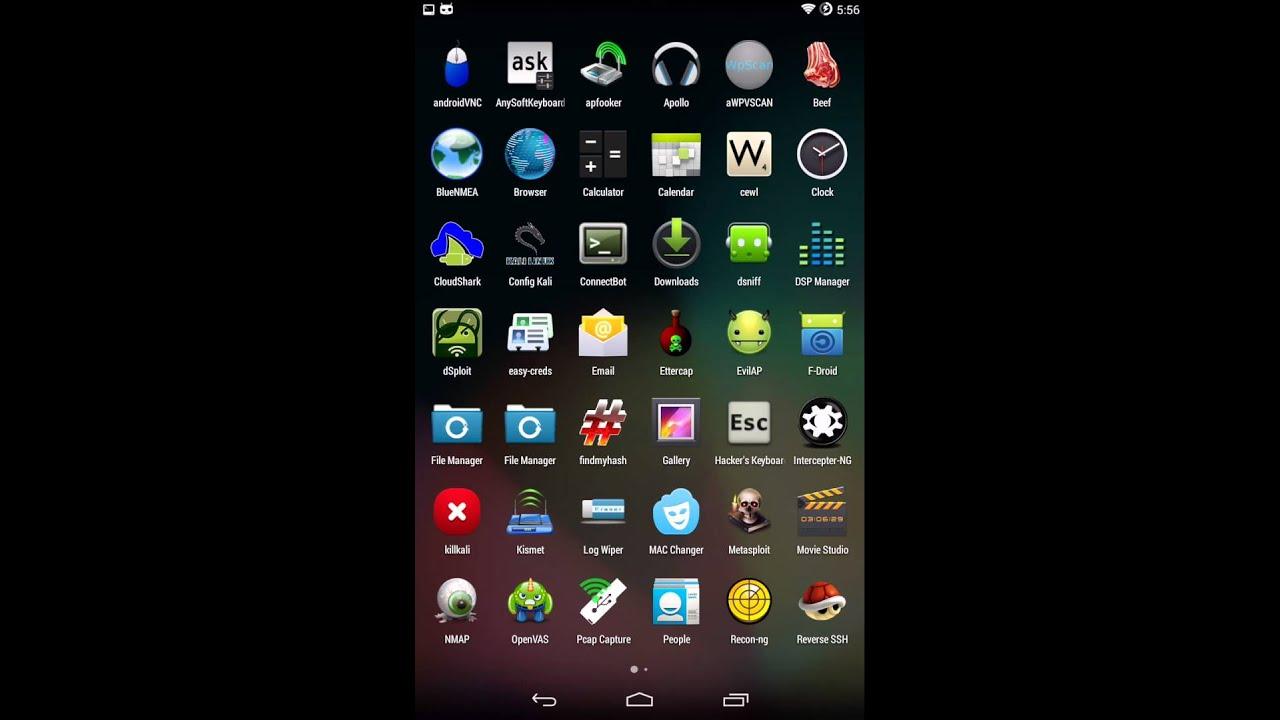 Naughty Nexus 7 (2012) | # Include Hooliganism h