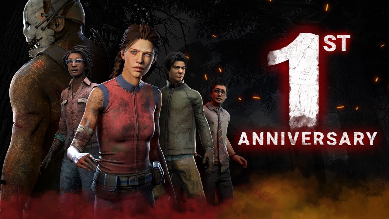 Dead by Daylight Mobile: A Killer First Year