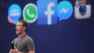 Facebook scandal: Mark Zuckerberg admits errors over Cambridge Analytica data mining scandal