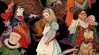 First Alice In Wonderland film ever made (1903) - With new soundtrack