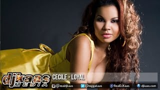 Cecile - Loyal [Island Roots Riddim] Don Corleon | Reggae 2015