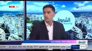 عبد القادر كوافي: إضراب وطني لعمال سونلغاز قريبا