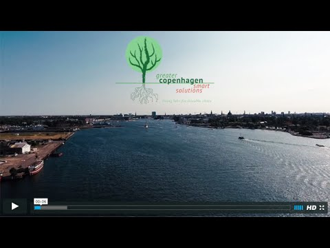 Greater Copenhagen Smart Solutions