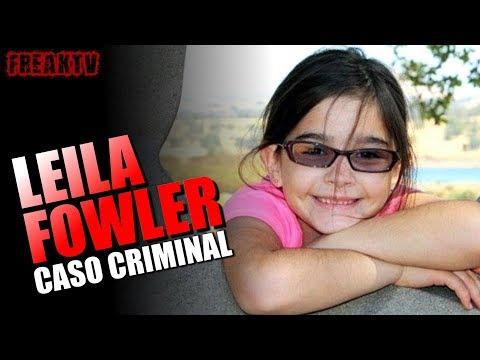 LEILA FOWLER - MINHA QUERIDA IRMÃ