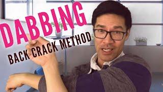Back Crack Method Technique Lesson Tutorial