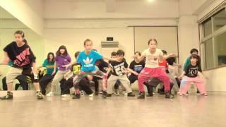 DANCE SPACE Q【YUUYA / HIPHOP】