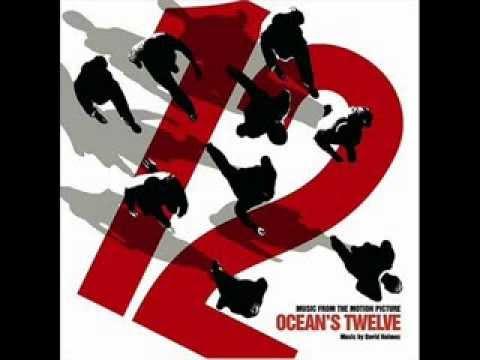 Yen on a Carousel (Ocean's Twelve OST) 13/16