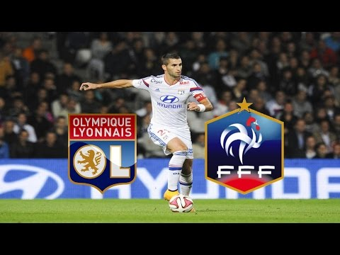 Maxime Gonalons - Playmaker new formation [HD] Green Time