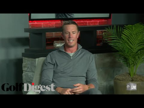 Matt Ryan is on Callaway Live
