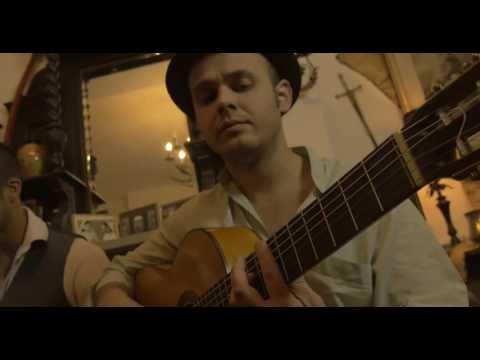 A Paco- David Shepherd- Juan Casals Mendoza- Flamenco guitar UK ( Echoes of Spain)