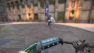 Chivalry: Medieval Warfare - High Level Duels :3