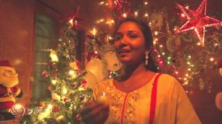 Paithalam yesuve: Rony Ft.Linda Rose Christmas song, Bangalore