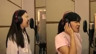 """Gambar cover ENAK BANGET, Cover lagu """"Sayang"""" versi pop akustik"""