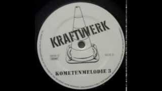 Kraftwerk - Kometenmelodie 3 (Full Album)