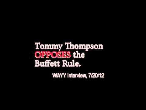 Rules -- Tammy Baldwin for Senate