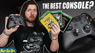 Xbox One Is Probably The BEST Console For Gaming
