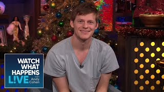 Lucas Hedges On The Biggest Misconception About Shia LaBeouf   WWHL