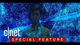 'Star Trek: Discovery' dishes on favorite Trek tech