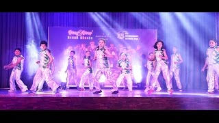 DJ Waley Babu | DJ Bajega To Pappu Nachega | Badshah| Dance Performance | Step2Step Dance Studio