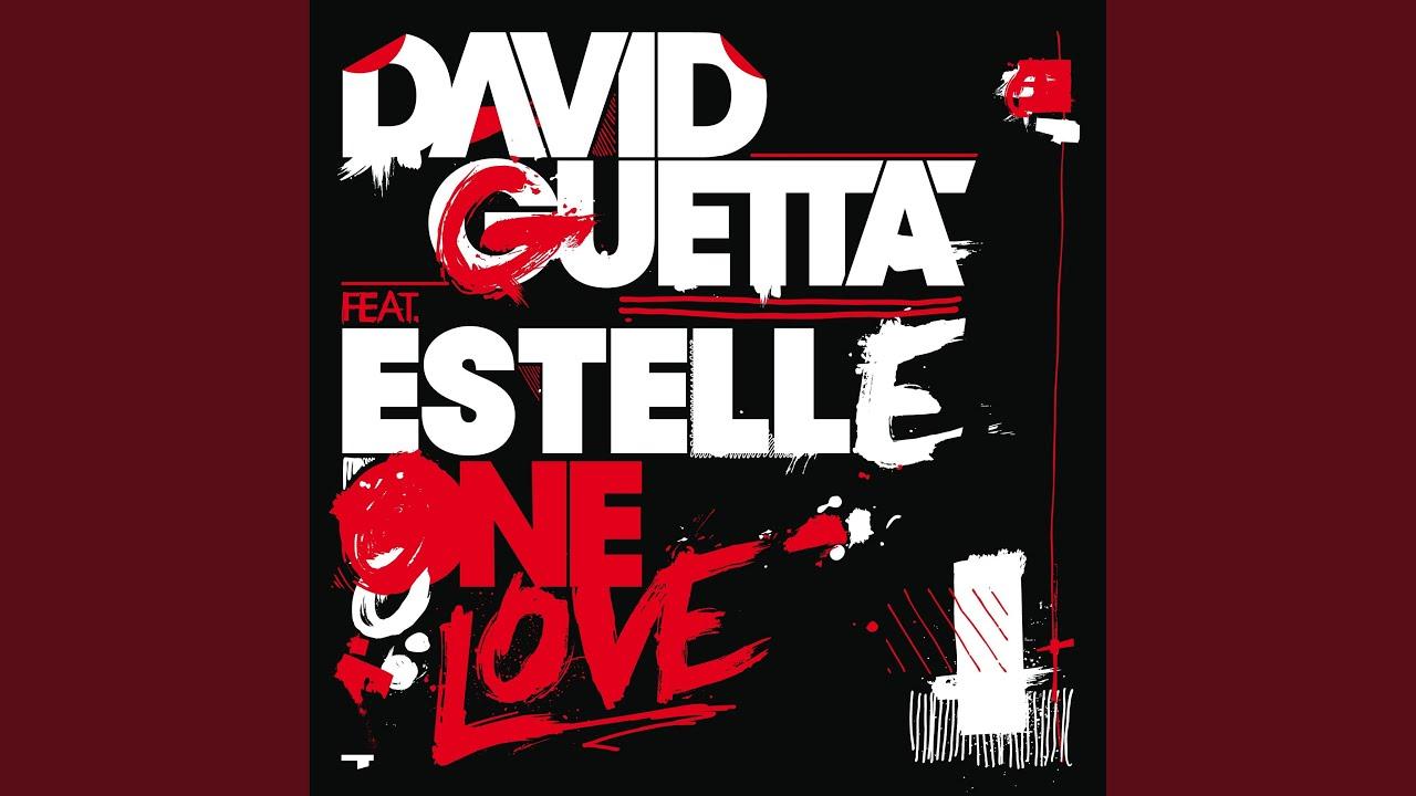Download One Love (feat. Estelle) (Calin Harris Mix)