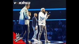 Intégrale (Equipe Singuila) l Les Grands Shows l The Voice Afrique 2018