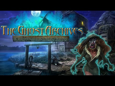 The Ghost Archives: Haunting of Shady Valley for Google Play
