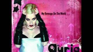 ayria-my revenge on the world