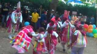 Montserrat Masqueraders