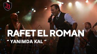 JOLLY JOKER ANKARA RAFET EL ROMAN YANIMDA KAL