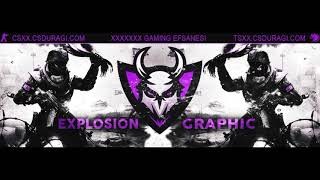 Download Explosion Graphic - 3 Tane Efsane Banner Teamplate [CS1.6-TS3