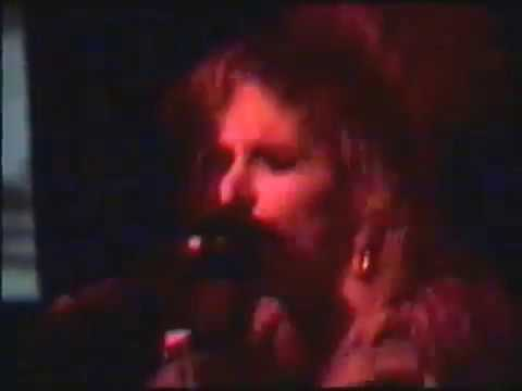Grandma Moses - Penthouse Halloween Show 1992