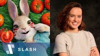 Peter Rabbit Voice Actors and Characters