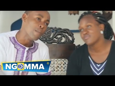 King Sabula - Mwaka Wa Kubarikiwa (Official Music Video)