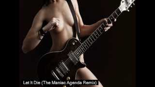 Best Heavy Electro Rock Mix 2014 -  Epic Electrorock Music For Gaming by The Maniac Agenda