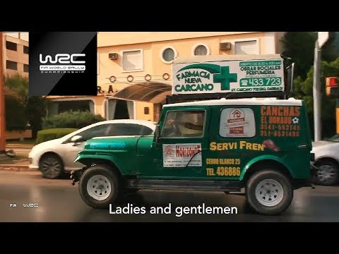 Rally Argentina 2018: WRC is in town 🤘