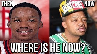 Where Are They Now? STEVE FRANCIS